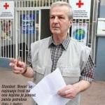U Crvenom križu obrću se milioni KM, a najmanje se daje za sirotinju