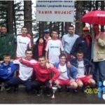 """U subotu, na Pješavici, igra se 17. memorijalni malonogometni turnir """"Samir Mujkić"""""""