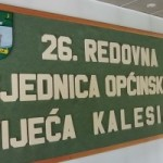 Neon Televiziji zabranjen uživo prenos sjednice OV Kalesija