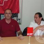 Dževad Hadžić ostaje na čelu SDP-a u Kalesiji