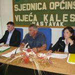 SDP, Klub samostalnih vijećnika i Boljitak traže smjenu Nedžada Džafića i Esada Čanića