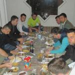 "Proaktivin iftar za prijatelje, partnere i sponzore projekta ""Kalesijski šampioni znanja"""
