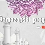 "Od 19:00 sati svaki dan na Neon Televiziji ""Ramazanski program"""