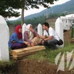 U srijedu izložba fotografija o Srebrenici autora Rame Abidovića