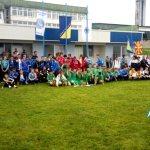 Respect Cup 2015: U Kalesiju stiže više od 800 mladih fudbalera iz cijele BiH, Srbije i Makedonije
