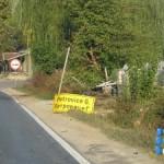 U Gornjim Petrovicama teže povrijeđen šesnaestogodišnjak