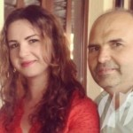Poštenje: Amela i otac Ibrahim Đedović pronašli novac u Kalesiji i vratili vlasniku