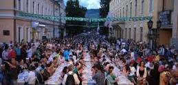 Banovići: Večeras iftar za više od 1000 postača