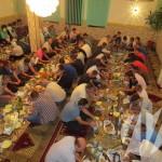 Zajednički iftar za džematlije Miljanovaca