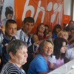 "28. jula humanitarni koncert za ""Osmijeh nade"""