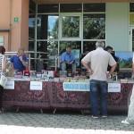 """Gradska biblioteka Kalesija: Otvoren """"Ljetni sajam knjige"""""""