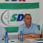 """Halil Jahić: """"Radimo sve da bi našim građanima bilo bolje"""""""