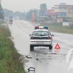 Četiri saobraćajne nesreće na području općine Kalesija u roku od sat vremena