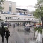 J.A. s područja općine Kalesije skočio s trećeg sprata UKC Tuzla