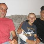 Humanost na djelu: Osnovci iz Njemačke pomažu oboljelom dječaku Omeru Hasanoviću
