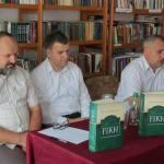 """Počela manifestacija """"Dani Povelje"""": Promovirana knjiga """"Hanefijski fikh"""""""