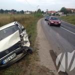 U dane vikenda tri saobraćajne nesreće u Kalesiji