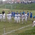 Zbog pljuvanja sudije prekinuta utakmica u Miljanovcima