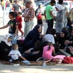 Asocijacija žena SDA Kalesija organizuje akciju prikupljanja pomoći za izbjeglice iz Sirije