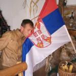 Jovan Jezdić: Piroman iz Osmaka koji veliča ratne zločine Karadžića i Mladića