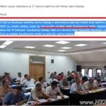 U Kalesiji ponovo svi šute: Ko je kriv za propadanje projekta izrade kanalizacione mreže vrijednog oko milion KM !?!