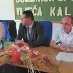 """Kalesija: Predstavnici vlasti i privrednici podržali kampanju """"Kupuj domaće – Budi ponosan – Made in BiH"""""""