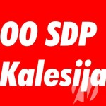 Bajramska čestitka OO SDP Kalesija i Foruma mladih SDP Kalesija