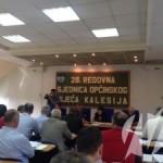 Muhamed Osmanović zatražio spisak zaposlenih u Javnim preduzećima