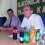 Zbog zabrane ulaska u Tuzlu, načelnik Nedžad Džafić pisao Jasminu Imamoviću i Begi Gutiću