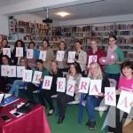 Želimo svijet bez raka: Danas humanitarni koncert u subotu šetnja podrš