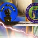 Budi dio priče: U petak u Kalesiji utakmica ŽOK Bosna – UOK Bihać