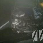 U saobraćajnoj nesreći u naselju Međaš povrijeđe tri osobe