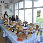 """U subotu """"Sedmi sajam ekološki zdrave hrane, tradicionalnih proizvoda i turizma – Kalesija 2015"""""""