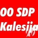 Licemjerstvo i cinizam Izvršnog Odbora i predsjednika SDA KALESIJA