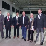 Turski privrednici obišli kalesijske gigante Unis Tok i Lafat komerc