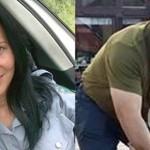 Hrabrost: Marija Petrović i Nedžad Cakor uhvatili lopove pri krađi vozila