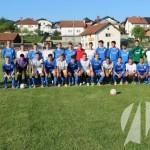 Tri Kalesijca u nogometnim selekcijama TK