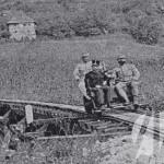 Da li ste znali da je kroz Tojšice prolazila pruga?