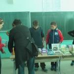 Školska biblioteka OŠ Kalesija bogatija za 150 knjiga