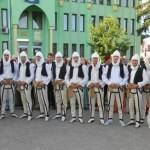 """KUD """"14.maj"""" na državnom prvenstvu folklora u Srebreniku"""