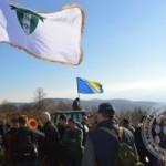 Obilježavanje 21. godišnjice bitke na Lisači