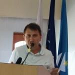 Mujo Mujkić izrazio sumnju u krovnu konstrukciju Gradske dvorane u Kalesiji