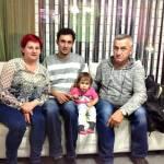 Humanost bez granica: Iz Švicarske stigla pomoć za teško bolesnu djevojčicu Iris