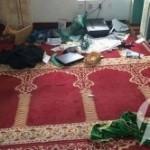 Lopovi provalili u džamije u Mahali i Memićima