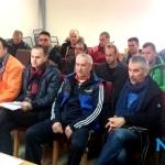 Osnovano Sportsko društvo BOSNA, za predsjednika izabran Muhamed Osmanović