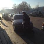 U saobraćajnoj nesreći kod Binga u Kalesiji učestvovala četiri vozila