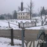 Pokrenuta inicijativa za rekonstrukciju stare džamije u Donjim Raincima