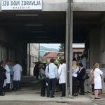 Asim Mehmedović: Treba omogućiti mladima volontiranje u domovima zdravlja