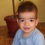 Napustio nas je petogodišnji Faris Hukić