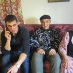 U posjeti porodici nastradalog Sulejmana Rabotića